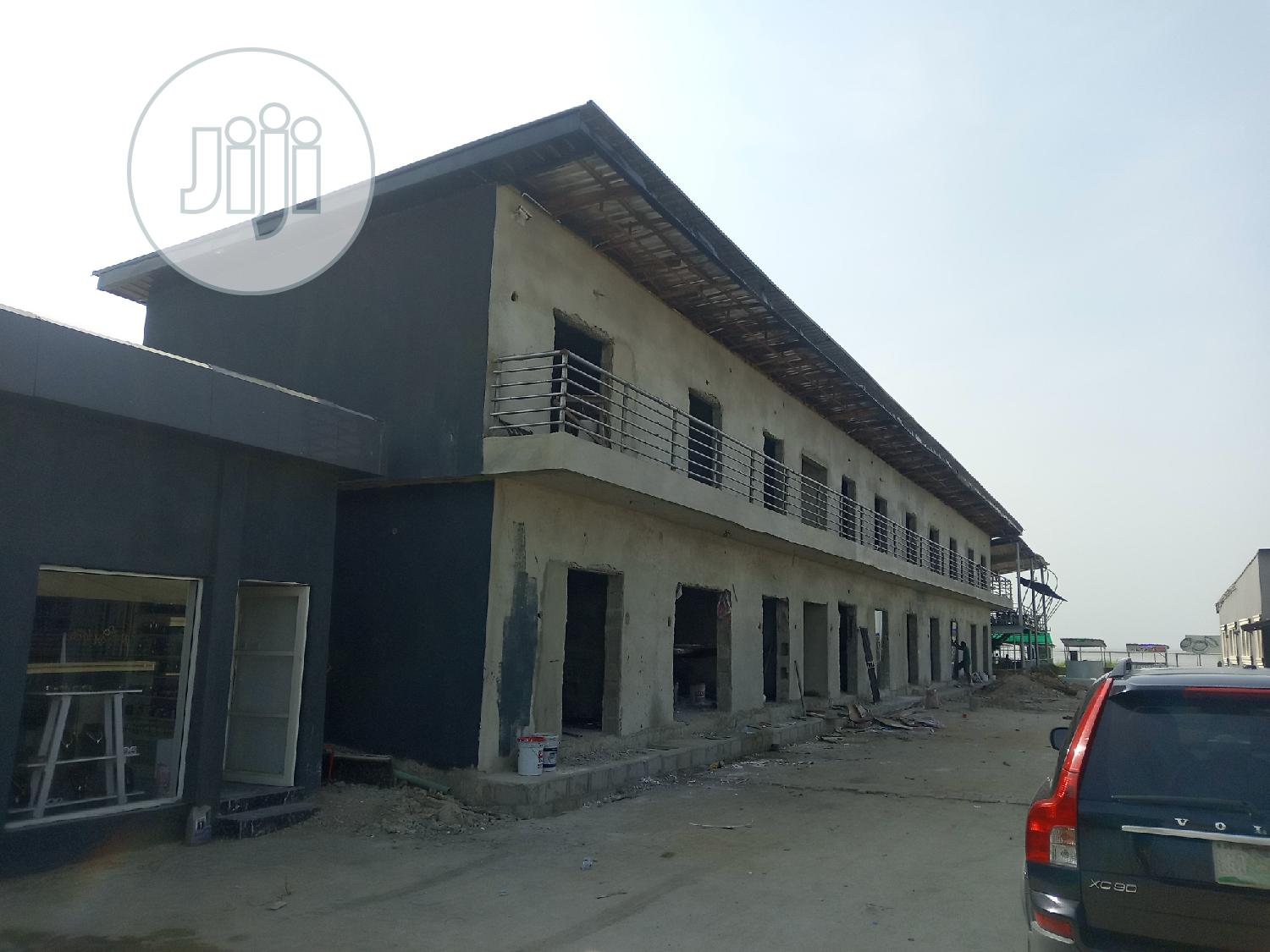 A Shop For Rent Addo-road | Commercial Property For Rent for sale in Ajah, Lagos State, Nigeria