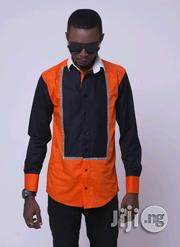 ADOT Men's Casual Shirt | Clothing for sale in Lagos State, Shomolu