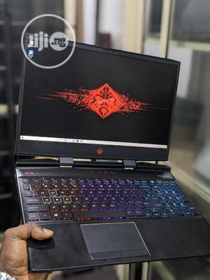 Laptop HP Omen X 8GB Intel Core i7 SSD 1T | Laptops & Computers for sale in Lagos State, Lekki