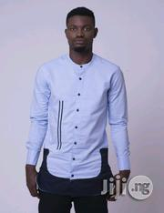 Adot Casual Men's Shirt | Clothing for sale in Lagos State, Shomolu