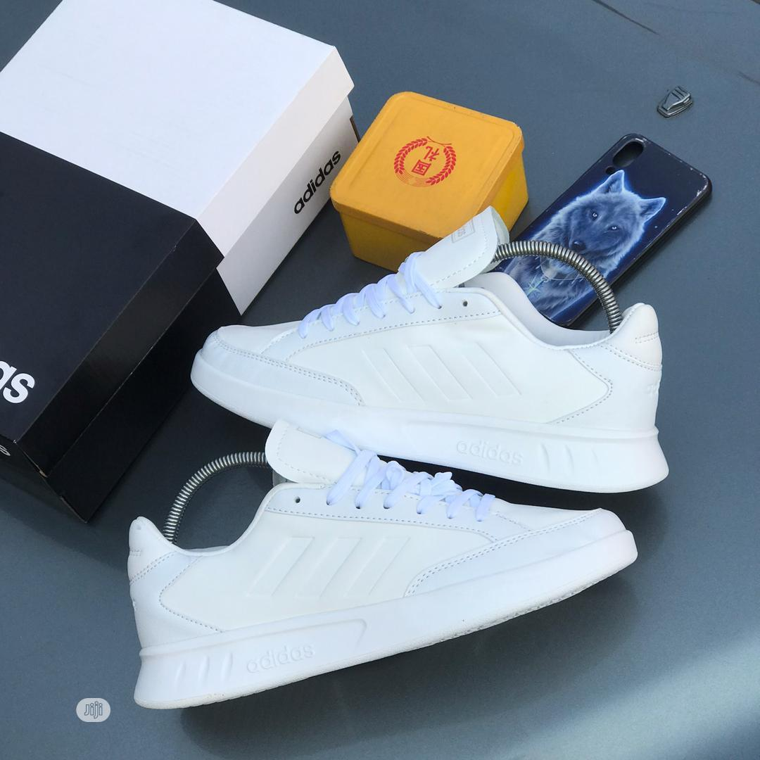 Adidas Sneakers  Are