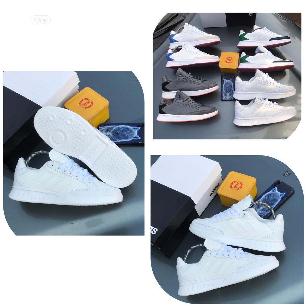 Adidas Sneakers  Are | Shoes for sale in Lagos Island (Eko), Lagos State, Nigeria