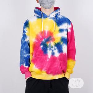 New Long Sleeve Brand Fashion Relaxed Hongkong Thick Hoodies | Clothing for sale in Lagos State, Lagos Island (Eko)