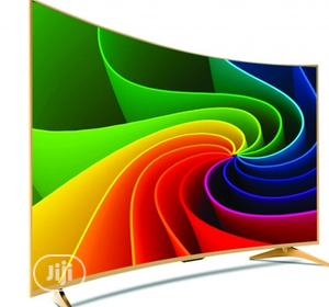 "Korea LG 65''inch Uhd Curved Smart 4K Tv"" Netflix "" Wifi Net | TV & DVD Equipment for sale in Lagos State, Ojo"