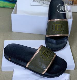 Balmain Slippers   Shoes for sale in Lagos State, Lagos Island (Eko)