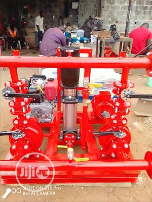 Fire Hydrant Pump | Safetywear & Equipment for sale in Lagos State, Apapa