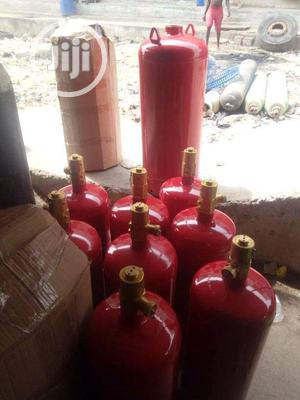 FM200 Cylinders | Safetywear & Equipment for sale in Lagos State, Apapa