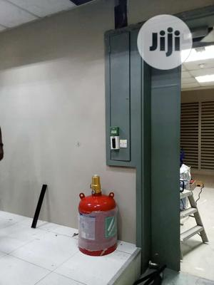 FM200 Fire Suppression Systems Cylinder | Safetywear & Equipment for sale in Lagos State, Apapa