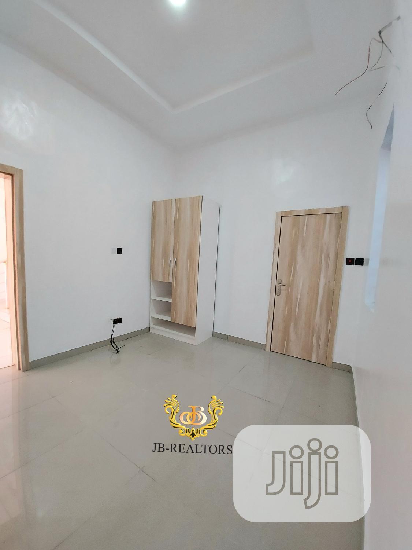 Beautiful 5bedrooms Detached Duplex + Washing Maschine, BQ | Houses & Apartments For Sale for sale in Lekki Phase 1, Lekki, Nigeria