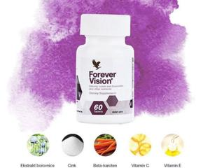 Forever Vision. Sight Corrector.   Vitamins & Supplements for sale in Lagos State, Ikeja