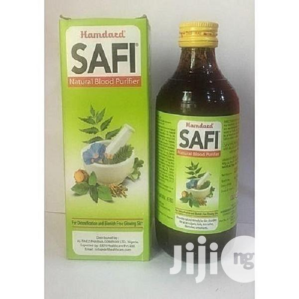 Safi Blood Purifier 200ml