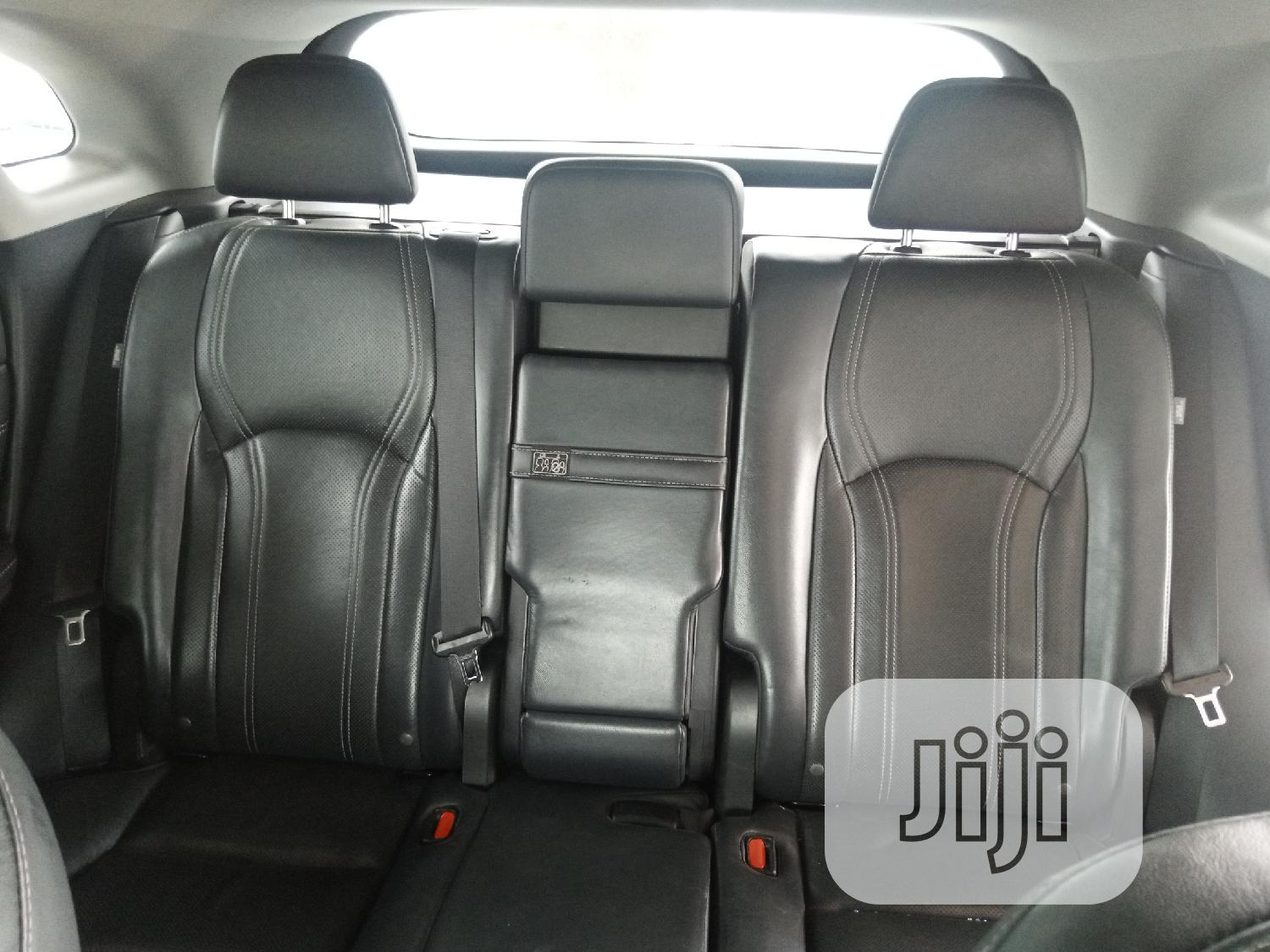 Lexus RX 2016 350 FWD Black | Cars for sale in Abule Egba, Lagos State, Nigeria