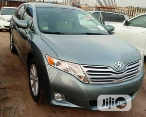 Toyota Venza 2010 AWD Green | Cars for sale in Lagos State, Isolo