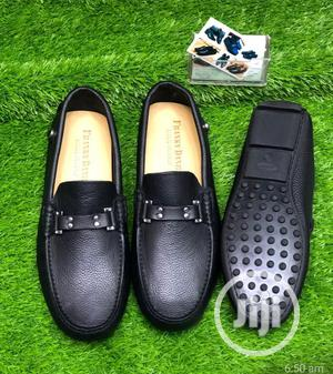 Frankie Dan Italian Leather Loafers   Shoes for sale in Lagos State, Lagos Island (Eko)
