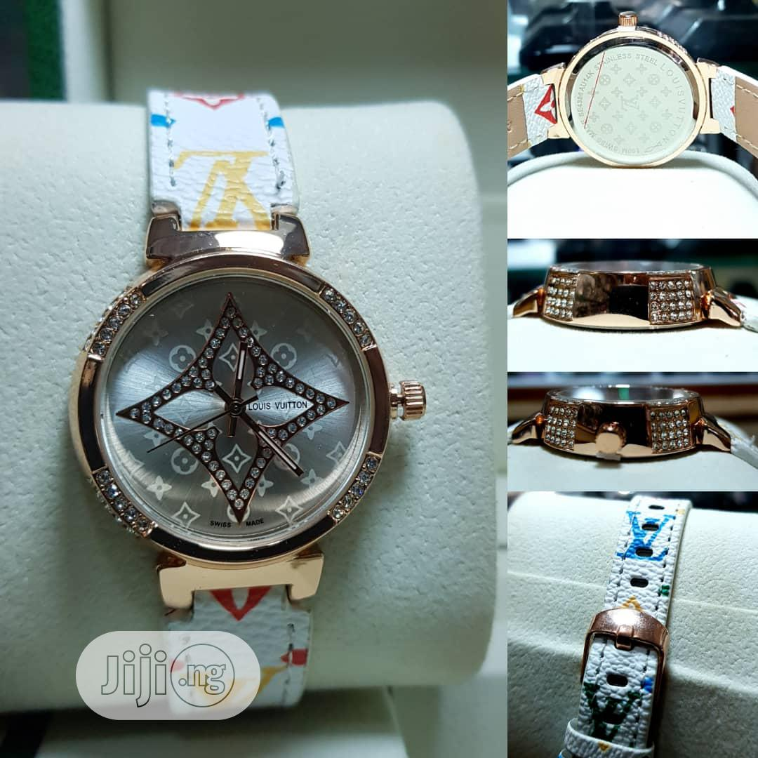 Archive: Affordable Watches