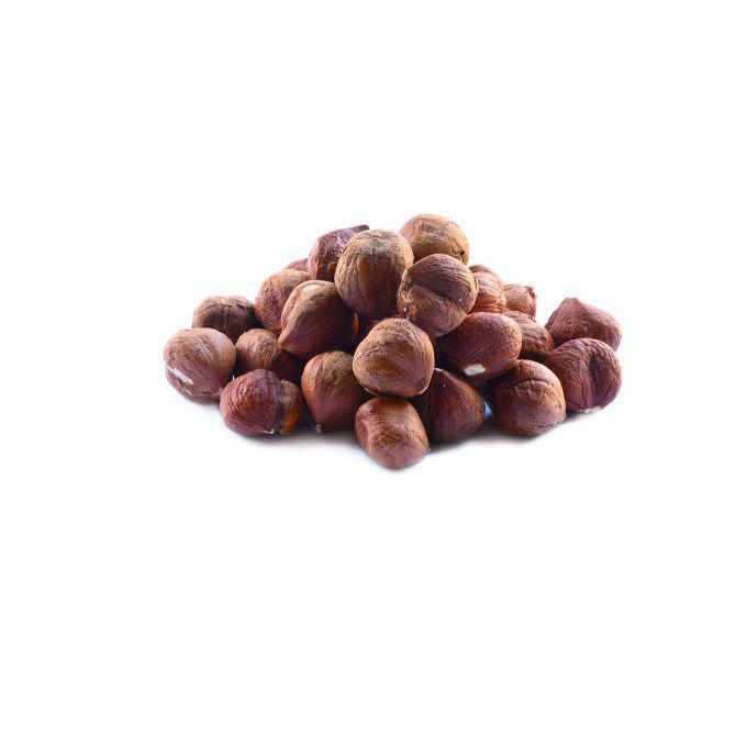 Archive: Nutstop Raw Hazelnuts / Filberts 16oz 453g