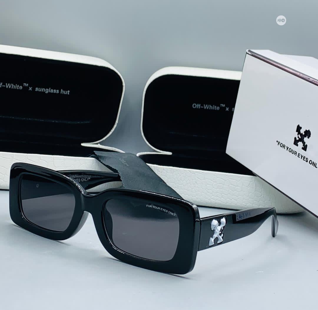 Off White Glasses