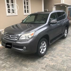 Lexus GX 2010 460 Gray | Cars for sale in Lagos State, Surulere