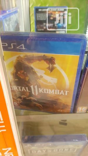 Mortal Kombat 11 For Playstation 4 And 5 | Video Games for sale in Abuja (FCT) State, Wuse