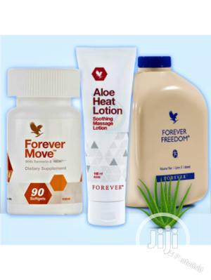 Arthritis Packand Joint Pain- Forever Move and Freedom | Vitamins & Supplements for sale in Lagos State, Ikeja