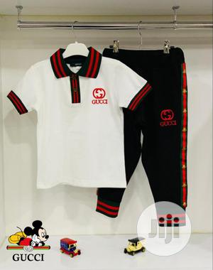 Gucci Kiddies Tracks | Children's Clothing for sale in Lagos State, Magodo