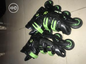 No Fear Brand Roller Skates   Sports Equipment for sale in Abuja (FCT) State, Central Business District