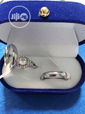 Reina Steel Set of 3.   Wedding Wear & Accessories for sale in Delta State, Warri