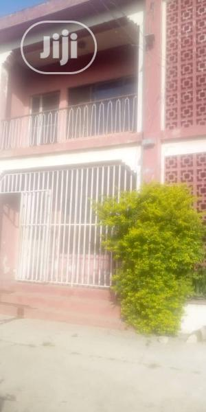 :3 Bedroom Flat One Up One Down With Bq   Houses & Apartments For Sale for sale in Oyo State, Ibadan