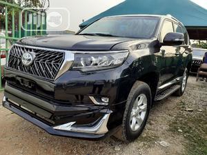 Toyota Land Cruiser Prado 2010 Black | Cars for sale in Lagos State, Ikeja