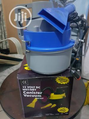 Car Vacuum Cleaner | Vehicle Parts & Accessories for sale in Lagos State, Amuwo-Odofin