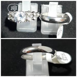 Sarah Steel Set of 3.   Wedding Wear & Accessories for sale in Delta State, Warri
