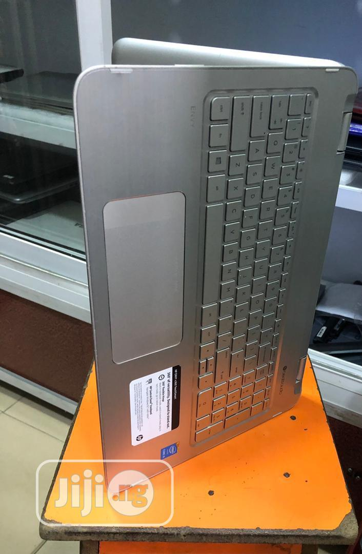 Archive: Laptop HP Envy 15 8GB Intel Core I5 HDD 1T
