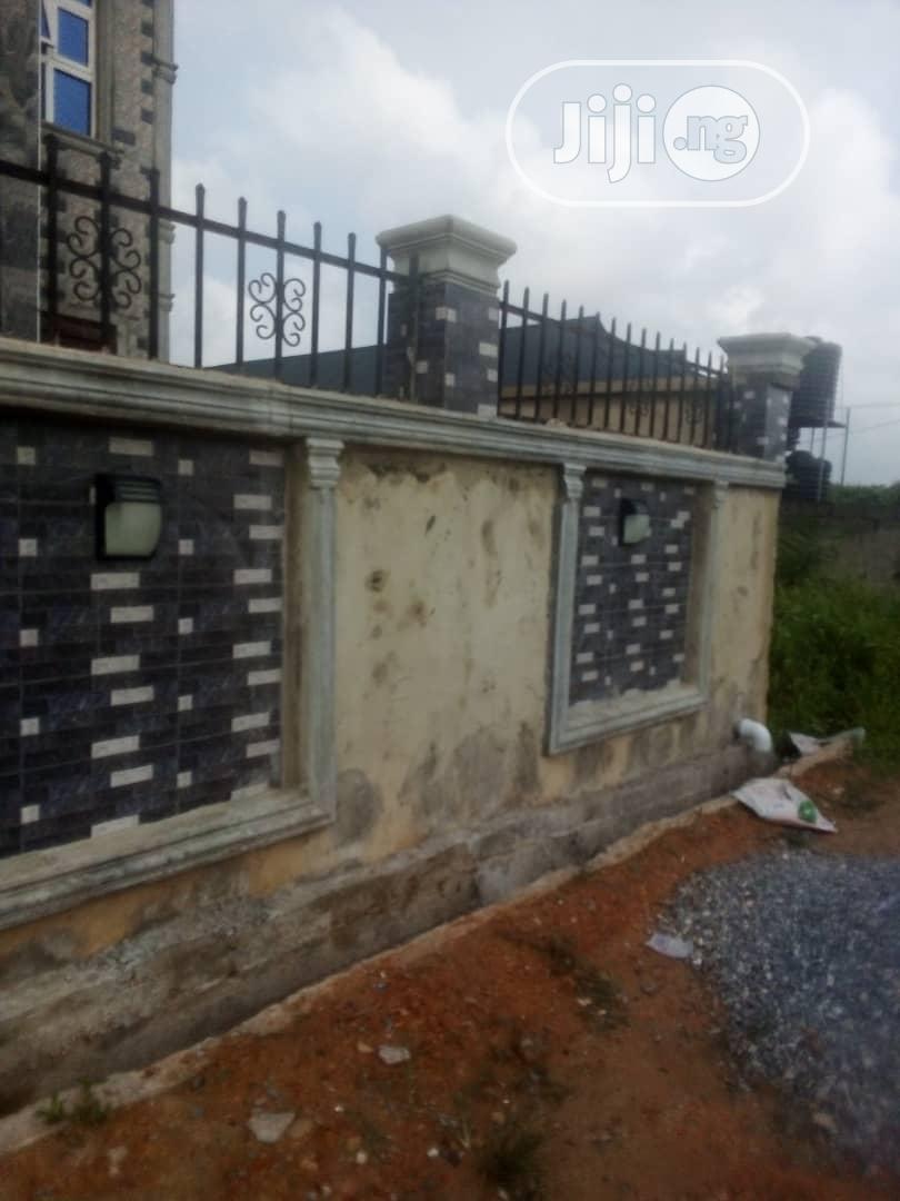 Land for Sale at Harmony Estate Iyanasashi Lagos