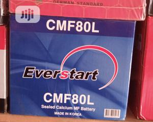 Everstart80   Vehicle Parts & Accessories for sale in Lagos State, Ikoyi