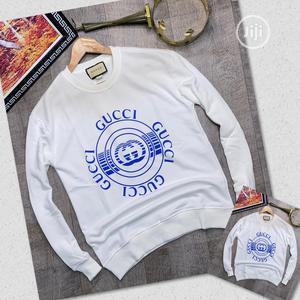Exclusive Gucci Sweatshirt | Clothing for sale in Lagos State, Lagos Island (Eko)