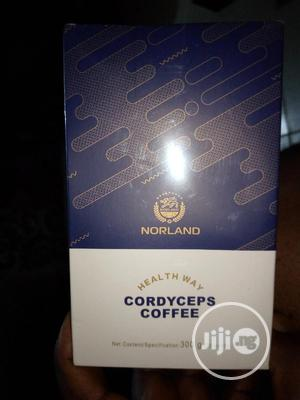 Healthway Cordyceps Coffee   Vitamins & Supplements for sale in Lagos State, Surulere