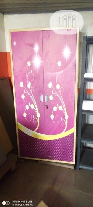 Quality Metal Office Wardrobe | Furniture for sale in Lagos State, Isolo
