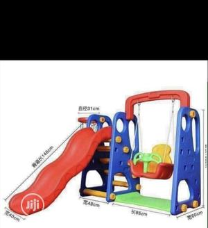 Swing and Slide for Children | Toys for sale in Lagos State, Amuwo-Odofin
