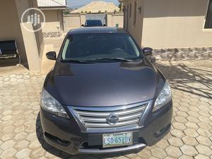 Nissan Sentra 2015 Gray   Cars for sale in Plateau State, Jos