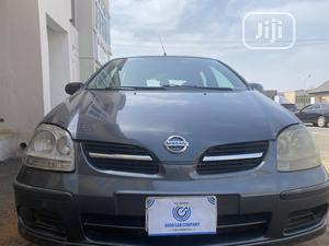 Nissan Almera 2005 Gray   Cars for sale in Kwara State, Ilorin South