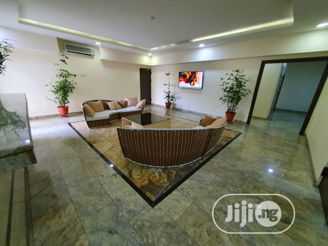 Four (4) Bedroom Apartments in Iconia Heights