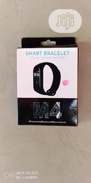 Smart Bracelet Watch   Sports Equipment for sale in Lagos State, Surulere