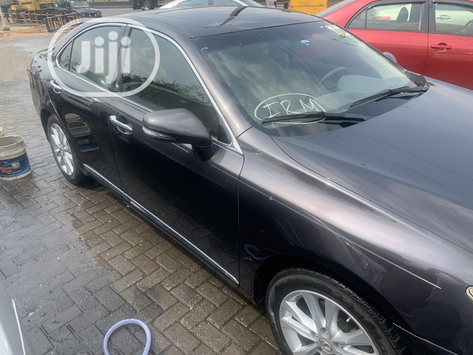 Lexus ES 2011 350   Cars for sale in Ikeja, Lagos State, Nigeria