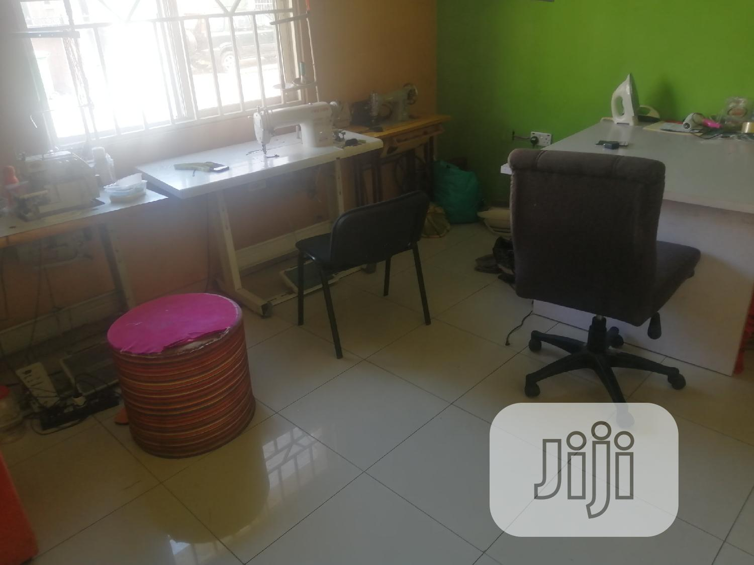 Archive: 5 Bedroom Ecommerce Office For Rent