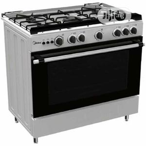 Midea Gas Cooker 90 X 60   Kitchen Appliances for sale in Oyo State, Ibadan