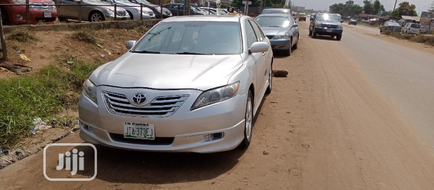 Toyota Camry 2009 Silver | Cars for sale in Brass, Bayelsa State, Nigeria