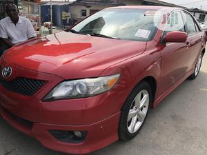 Toyota Camry 2011 Red | Cars for sale in Lagos State, Agege