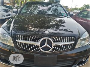 Mercedes-Benz C300 2008 Silver   Cars for sale in Abuja (FCT) State, Central Business Dis