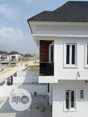 Awesomely Built 4bed Semidetached Duplex In An Estate By VGC | Houses & Apartments For Sale for sale in Ajah, VGC / Ajah