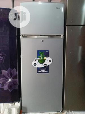 Midea Double Door Refrigerator 273F | Kitchen Appliances for sale in Oyo State, Ibadan